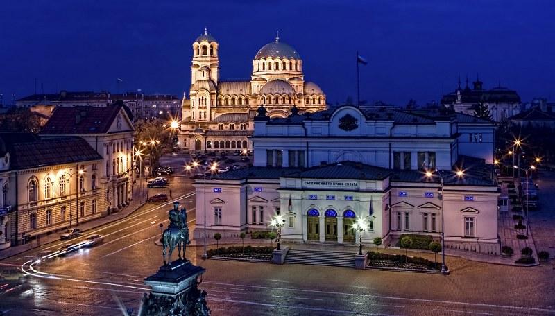 Cosa vedere a Sofia in 3 giorni