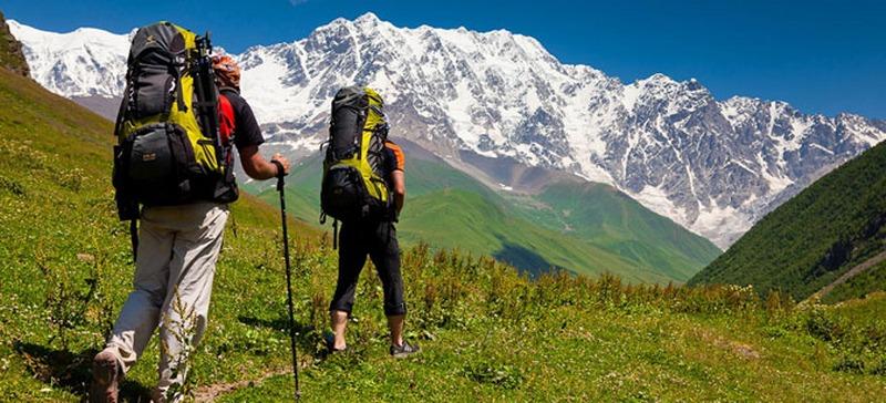 Come evitare di perdersi in montagna