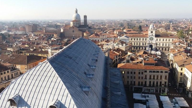 Dove mangiare a Padova spendendo poco