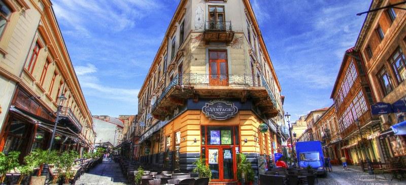 Cosa vedere a Bucarest in 2 giorni