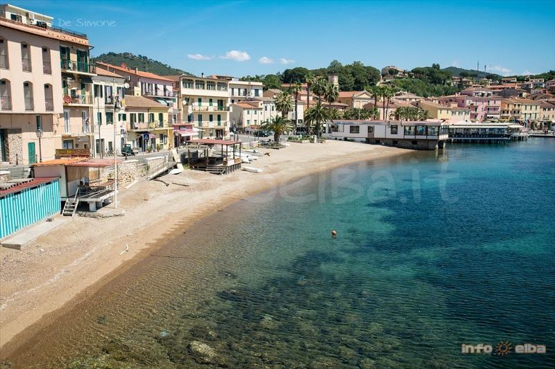 Affitti di case vacanze sull'Isola d'Elba