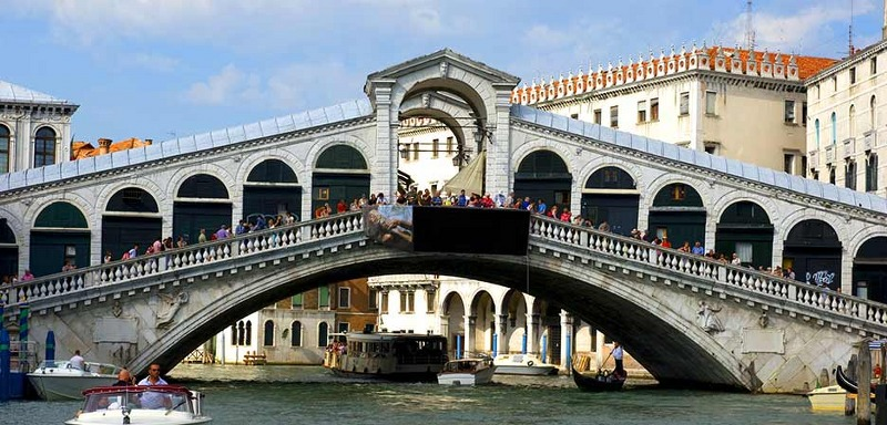Scopri tutte le leggende e fantasmi di Venezia